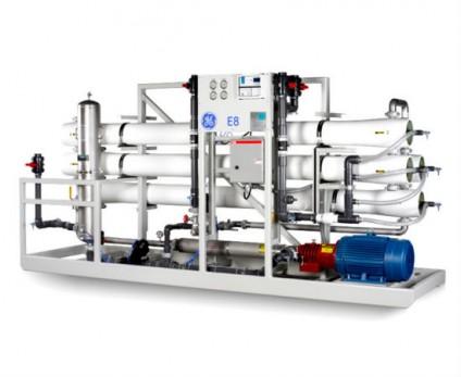 Tratamiento del Agua Canal HORECA