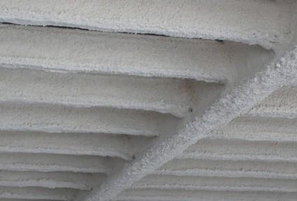 Ignifugación de estructuras y materiales inflamables