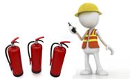 Formación en revisión y mantenimiento de extintores