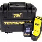 Diagnosis de termitas con Termatrac